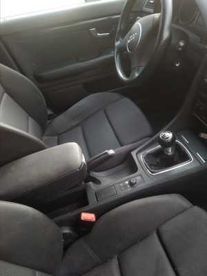 Audi A4 Avant 2.5 TDI   - Foto 3