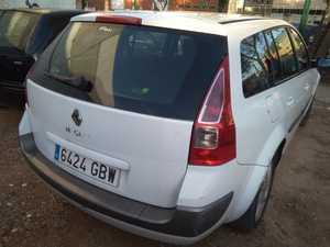 Renault Megane Grandtour 1.5 DCI   - Foto 2