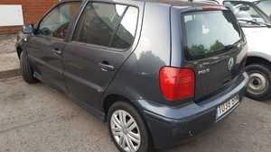 Volkswagen Polo 1.4   - Foto 3