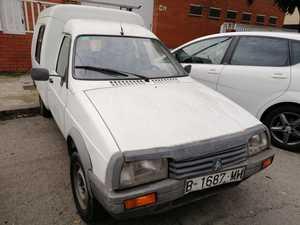 Citroën C15 gasolina   - Foto 2