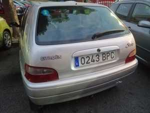 Citroën Saxo 1.4   - Foto 3