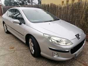 Peugeot 407 2.0 HDi    - Foto 2