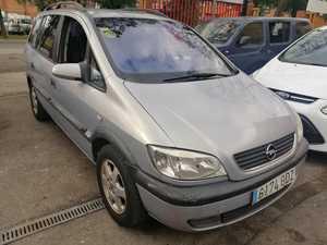 Opel Zafira gasolina   - Foto 2