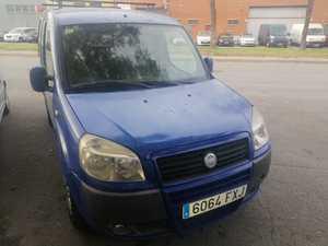 Fiat Doblo 1.9 CDTI   - Foto 2