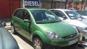 Ford Fiesta 1.6 TDCI   - Foto 2