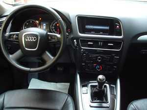 Audi Q5 2.0 TDI  QUATTRO 170CV LIBRO DE REV.   - Foto 2