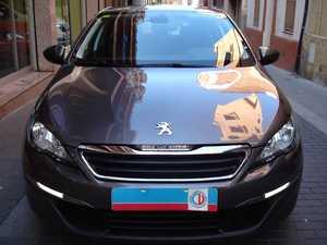 Peugeot 308 1.6 HDI ACTIVE   - Foto 3