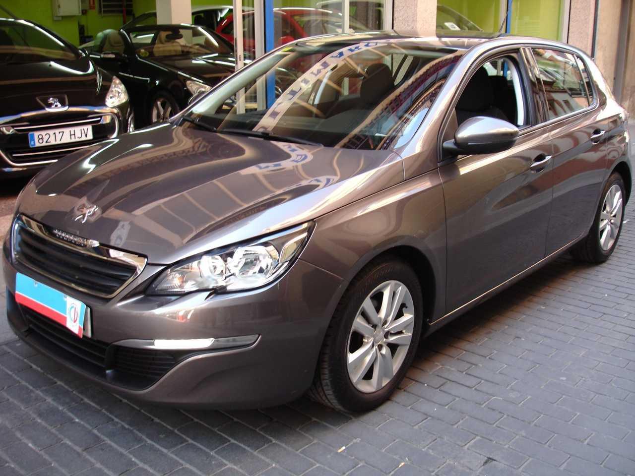 Peugeot 308 1.6 HDI ACTIVE   - Foto 1