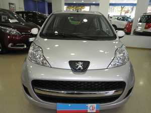 Peugeot 107 1.0 URBAN MOVE   - Foto 2