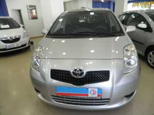 Toyota Yaris VVTI CONECT   - Foto 3