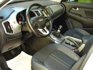 Kia Sportage DRIVE+DOBLE TECHO   - Foto 2