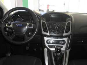 Ford Focus 1.0 ECOBOOST  TREND   - Foto 2