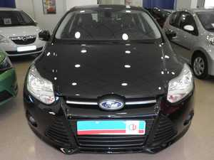 Ford Focus 1.0 ECOBOOST  TREND   - Foto 3