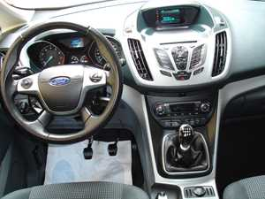 Ford C Max 1.0 ECOBOOST  TREND   - Foto 2