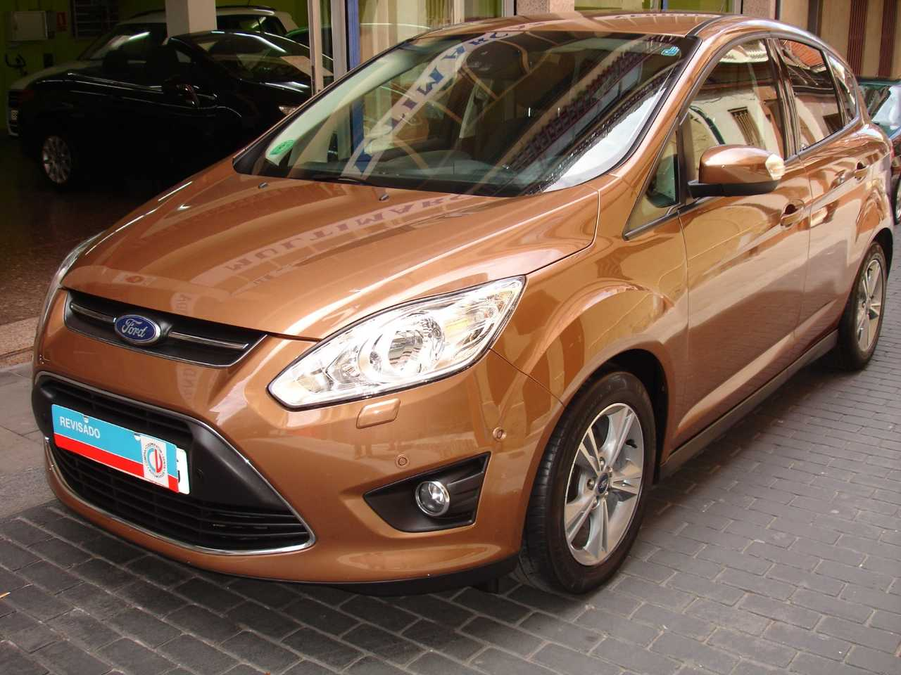 Ford C Max 1.0 ECOBOOST  TREND   - Foto 1