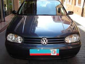 Volkswagen Golf 1.9 TDI HIGLINE 6 VEL.   - Foto 3