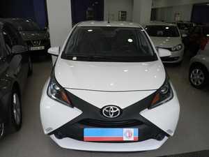 Toyota Aygo 1.0 X-PLAY   - Foto 3