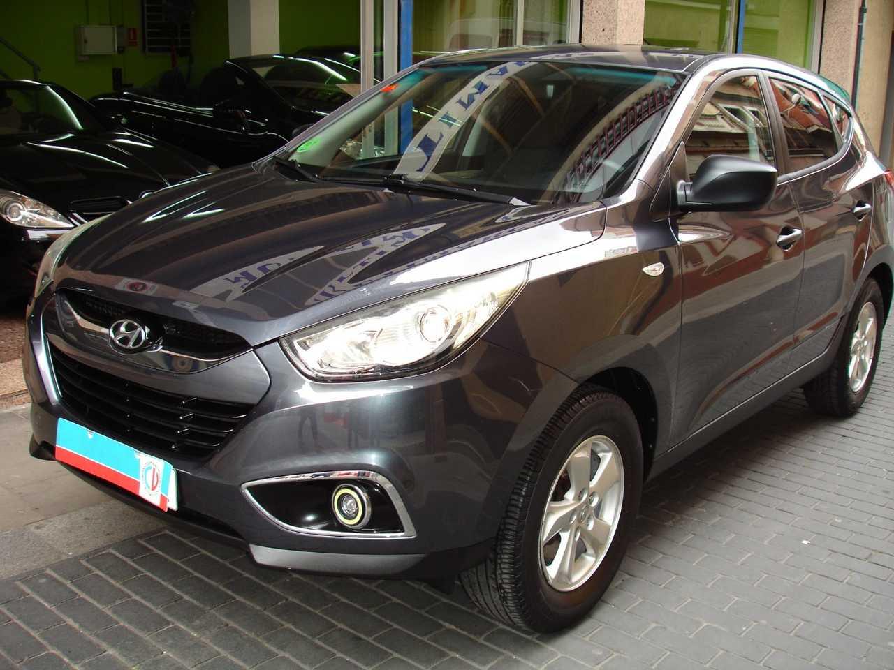 Hyundai ix35 CONFORT   - Foto 1