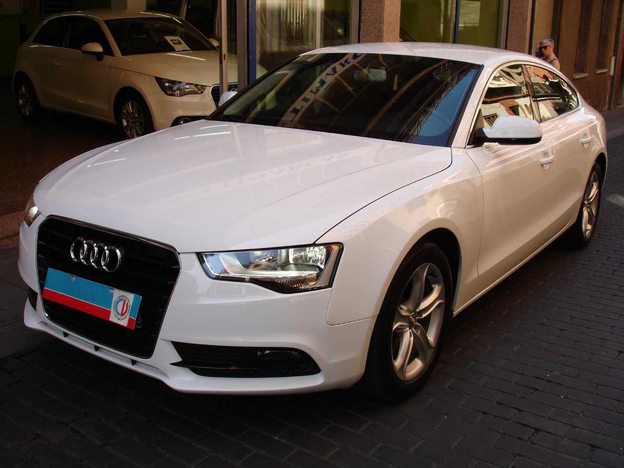 Audi A5 Sportback 2.0 TDI MULTITRONIC   - Foto 1