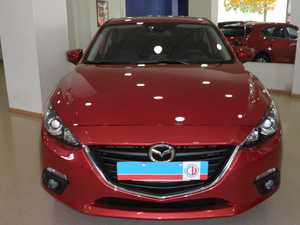 Mazda 3 1.5 DS ATTRACTION   - Foto 2