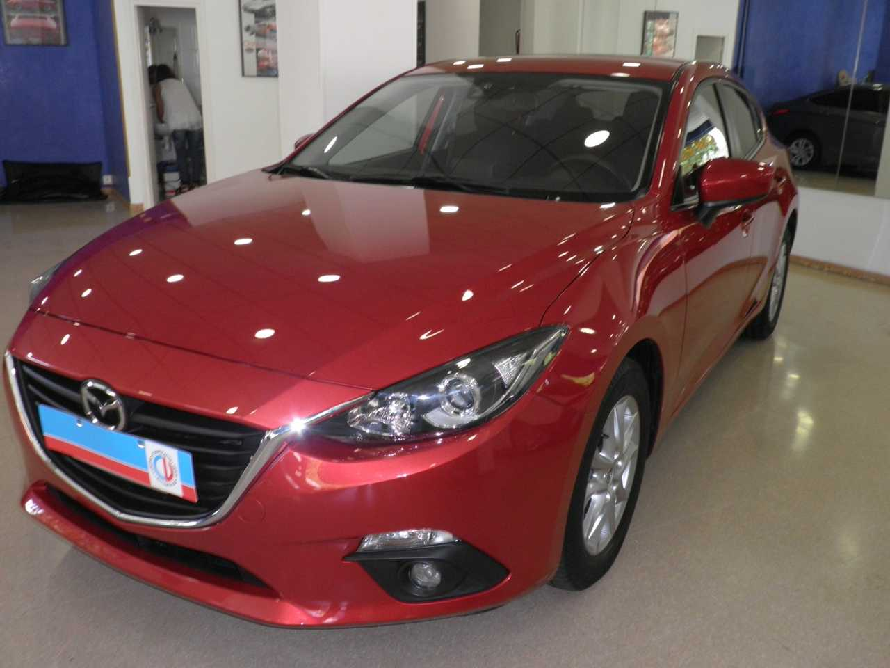 Mazda 3 1.5 DS ATTRACTION   - Foto 1