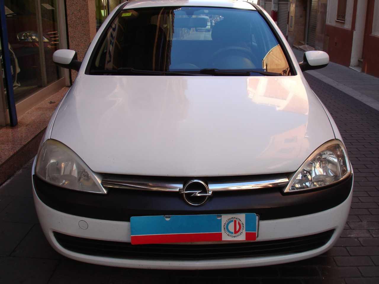 Opel Corsa 1.7 DTI   - Foto 1