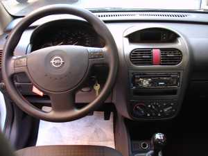 Opel Corsa 1.7 DTI   - Foto 9