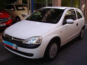 Opel Corsa 1.7 DTI   - Foto 2