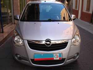 Opel Agila MOD.ENJOY   - Foto 3