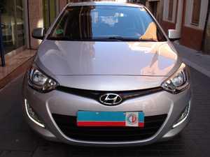 Hyundai i20 1.2 CITY-S   - Foto 2