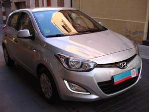 Hyundai i20 1.2 CITY-S   - Foto 3