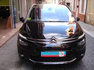 Citroën Grand C4 Picasso Intensive 7 plazas   - Foto 2