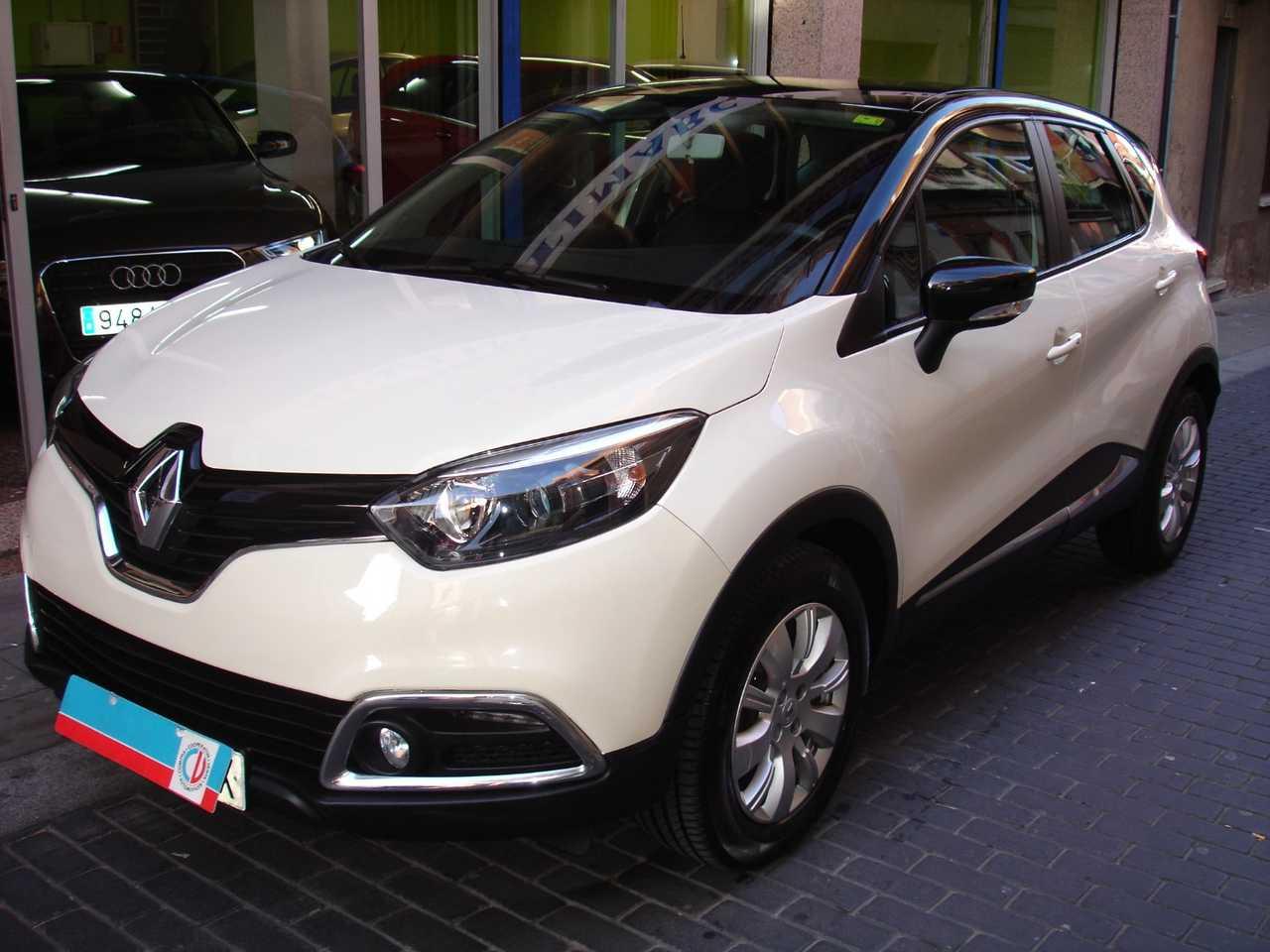 Renault Captur Energy Dynamic   - Foto 1