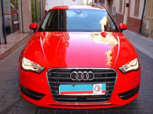 Audi A3 1.6 TDI Sportback Attraction plus   - Foto 3