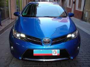 Toyota Auris MODELO ACTIVE   - Foto 3