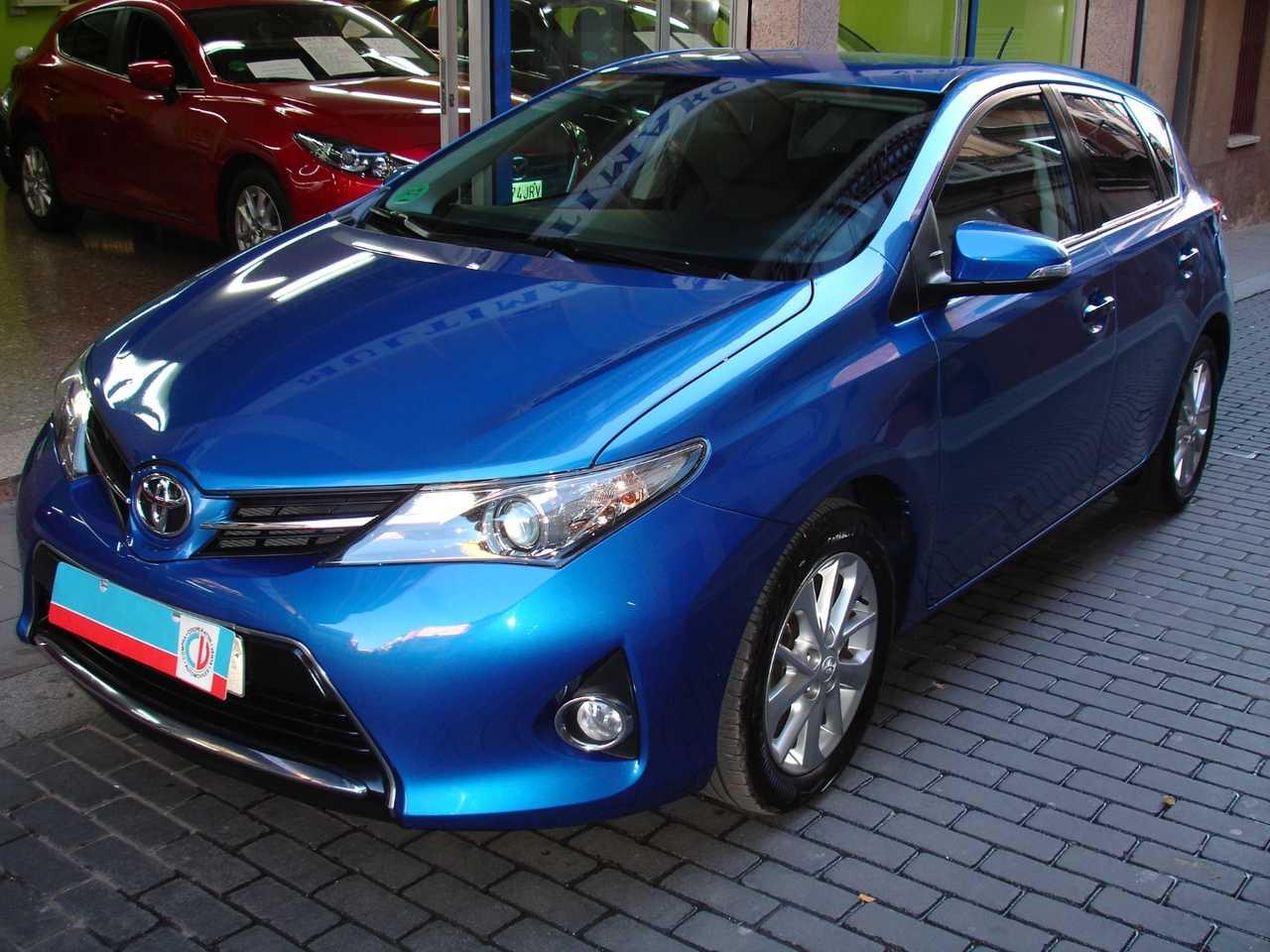 Toyota Auris MODELO ACTIVE   - Foto 1