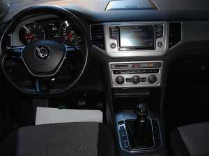 Volkswagen Golf Sportsvan BLUEMOTION   - Foto 2