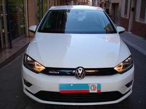 Volkswagen Golf Sportsvan BLUEMOTION   - Foto 3