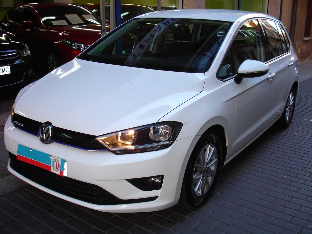 Volkswagen Golf Sportsvan BLUEMOTION   - Foto 1