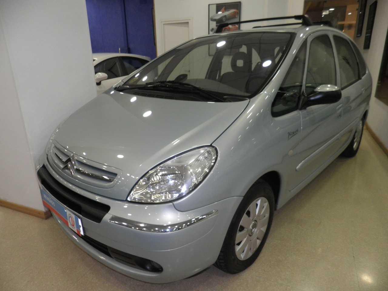 Citroën Xsara Picasso 1.6 Exclusive   - Foto 1