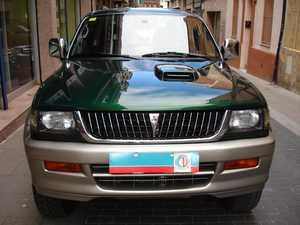 Mitsubishi Montero Sport 2500   - Foto 3