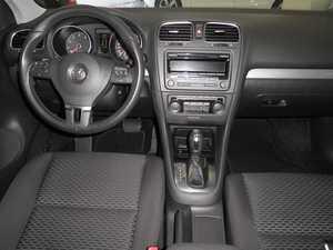 Volkswagen Golf 1.2 TSI DSG ADVANCE   - Foto 2