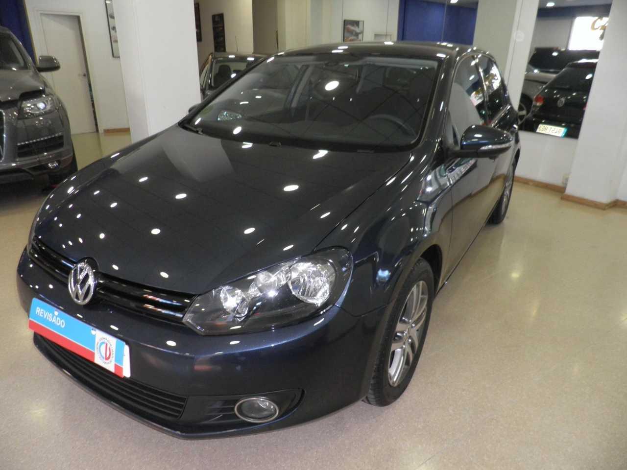 Volkswagen Golf 1.2 TSI DSG ADVANCE   - Foto 1