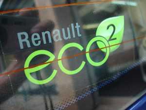Renault Twingo 1.2 ACCES   - Foto 2