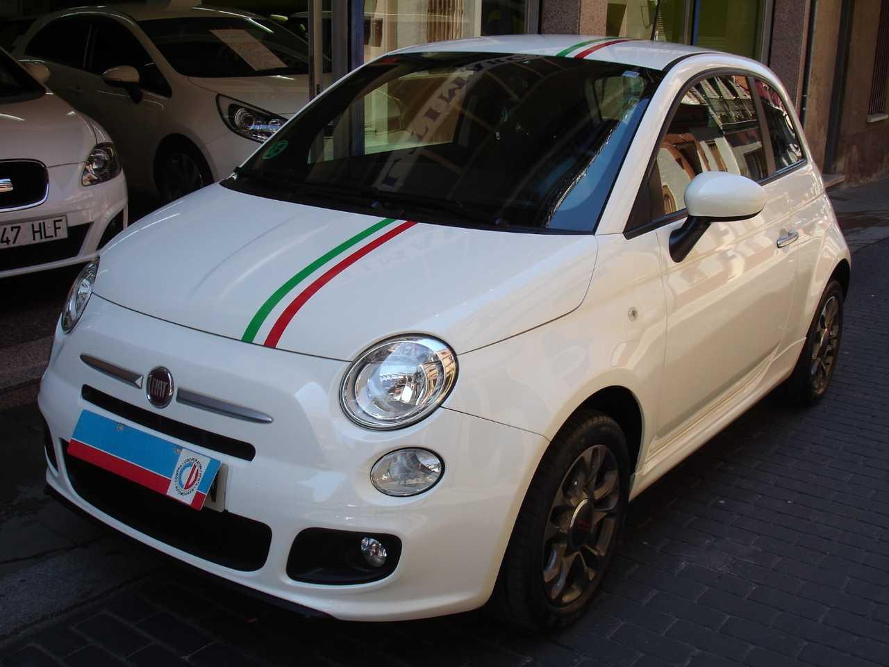 Fiat 500 S   - Foto 1