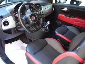 Fiat 500 S   - Foto 2