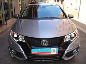 Honda Civic 1.6 IDTEC SPORT NAVI   - Foto 3