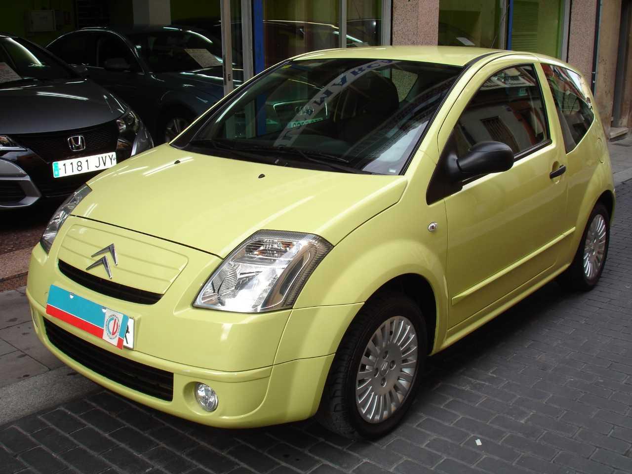 Citroën C2 1.4 MOD.SX   - Foto 1
