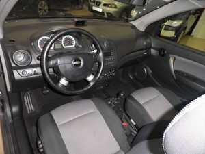 Chevrolet Aveo 1.4 LS   - Foto 2