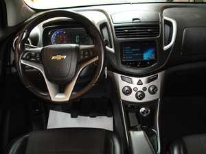 Chevrolet Trax MODELO 1.6  LT   - Foto 2